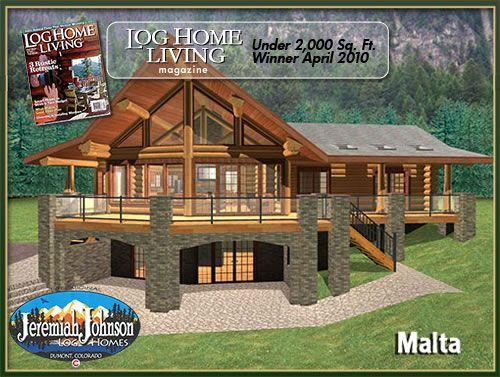 Anderson Custom Homes - log home cabin packages kits colorado builder breckenridge evergreen vail steamboat handcrafted