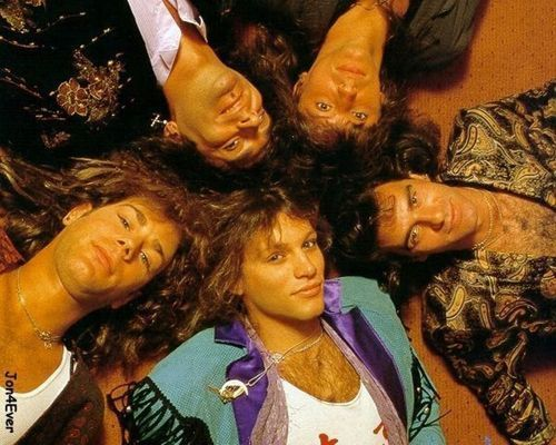 Bon Jovi is the best band in the entire world!