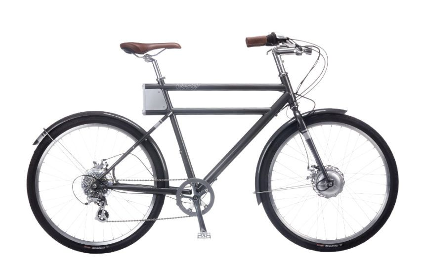 Faraday Bikes Electric Bicycles Commuter Ebikes Gift Ideas Electric Bicycle Bicycle Bike