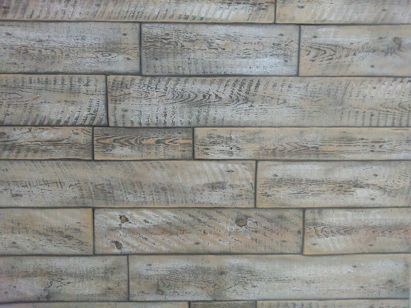 Madera envejecida friso pared for Friso madera pared