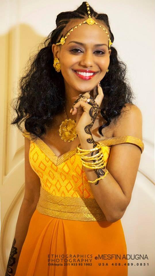 Orange Habesha Kemis Melse Pinterest Ethiopia