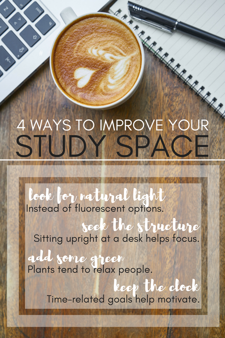How To Create A Study Space Without A Desk How To Create Study Environment At Home How To Make A Study Area In Your Room Descri Study Space Study Study Tips