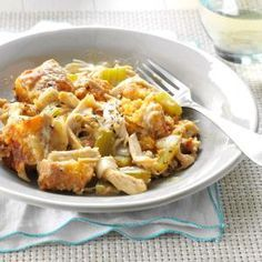 19 Warm and Cozy Fall Dinner Recipes                     -  …
