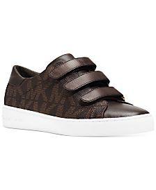 MICHAEL Michael Kors Craig Velcro® Strap Sneakers
