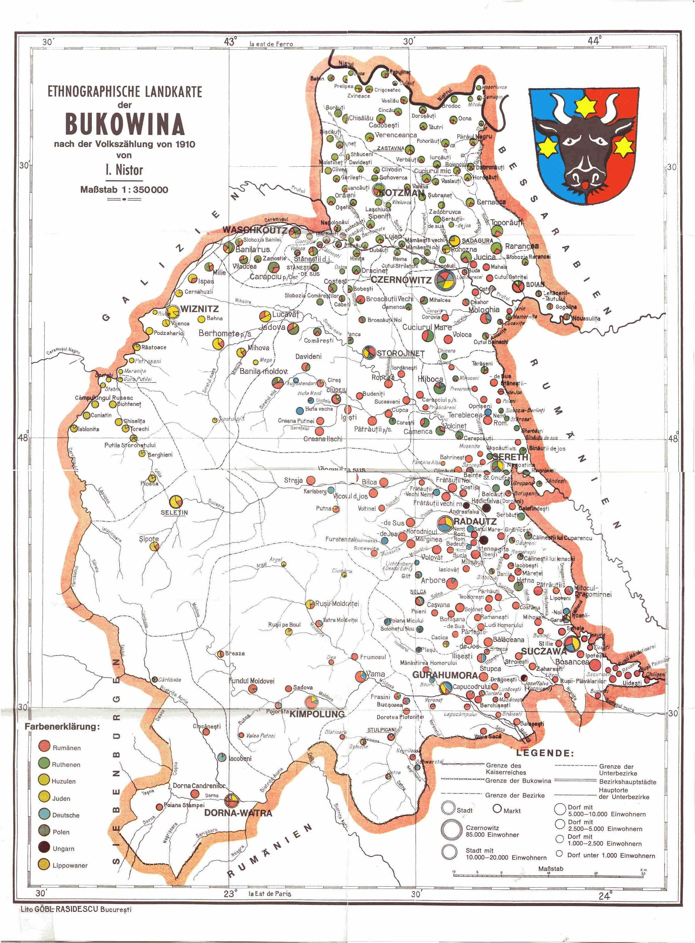 Map of Bukovina 2340 x 3177 dot version 711 KB Etnography