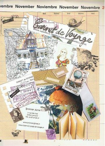 Carnet De Voyage Livre D Art Idees Sketchbook Et Journal Artistique