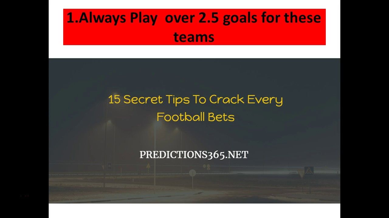 How to win money on football bets binary options system strategypage