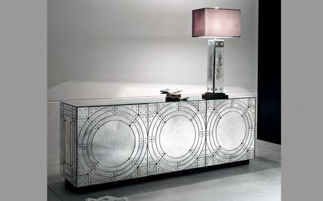 Italienische Designermoebel Design Moebel ARTE VENEZIANA Kommode ...