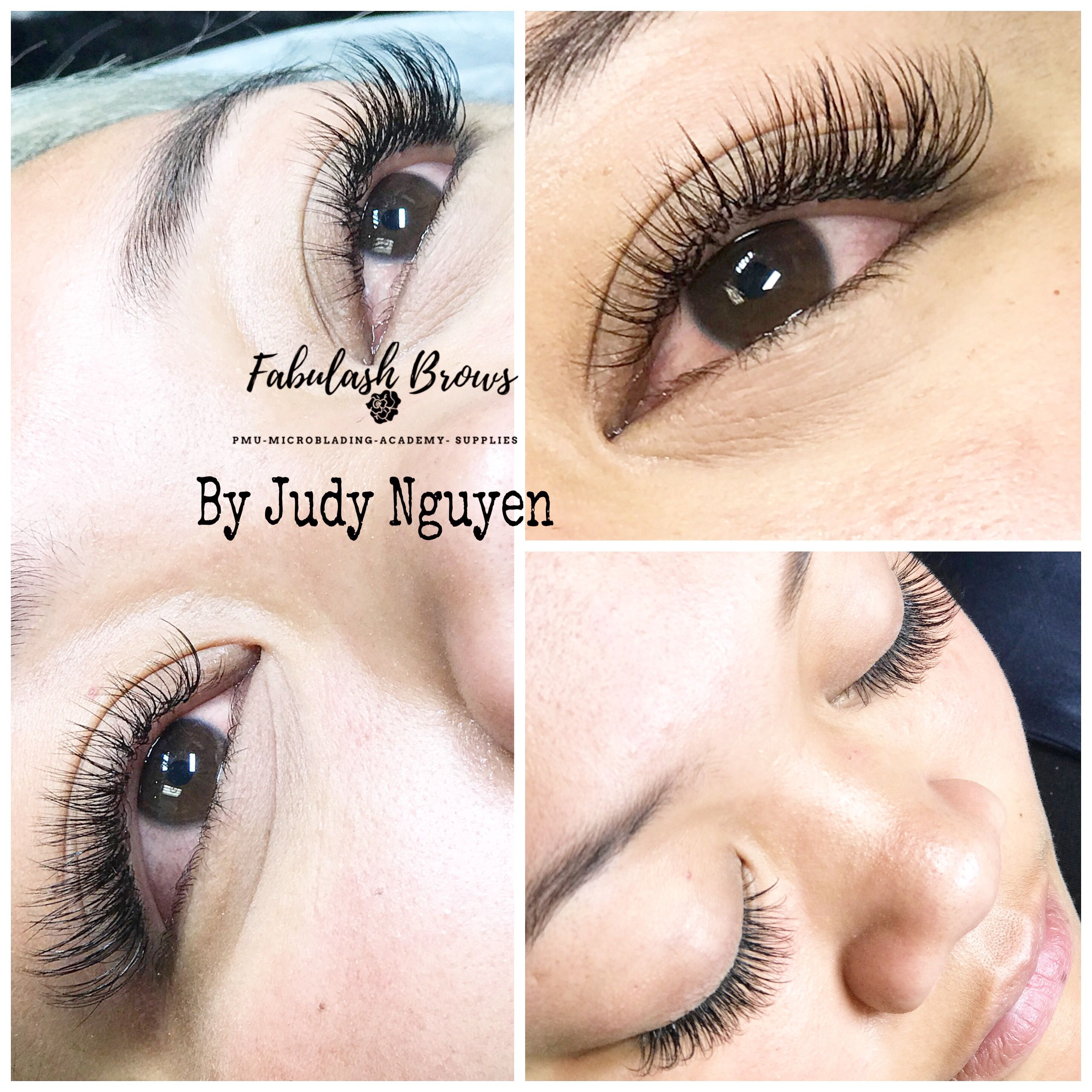 Pin by Fabulash Brows on Fabulash extension Extensions