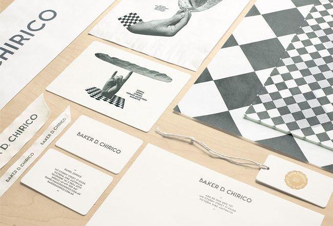 Baker D. Chirico, diseñado por FOD (Fabio Ongarato Design), March Studio,  PAM, y Daniel Chiric.