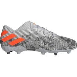 Cam shoes for men -  Adidas men's Nemeziz 19.2 Fg football shoe, size 42 in gray...