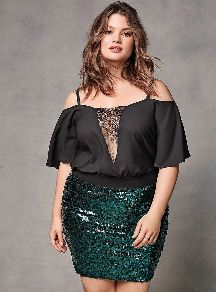 Plus Size Outfit - Shop The Look - Plus Size Outfit - Shop The Look Plus Size Fashion Pinterest