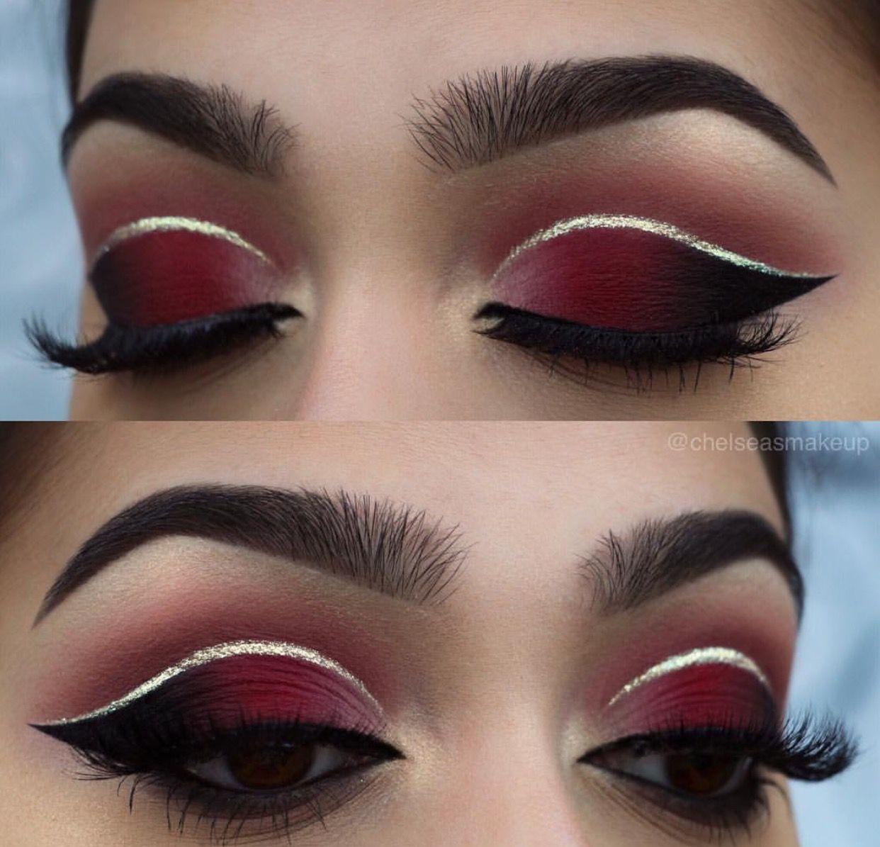Pin By Chloe Halal On Makeup Pinterest Makeup Eye And Smoky Eye