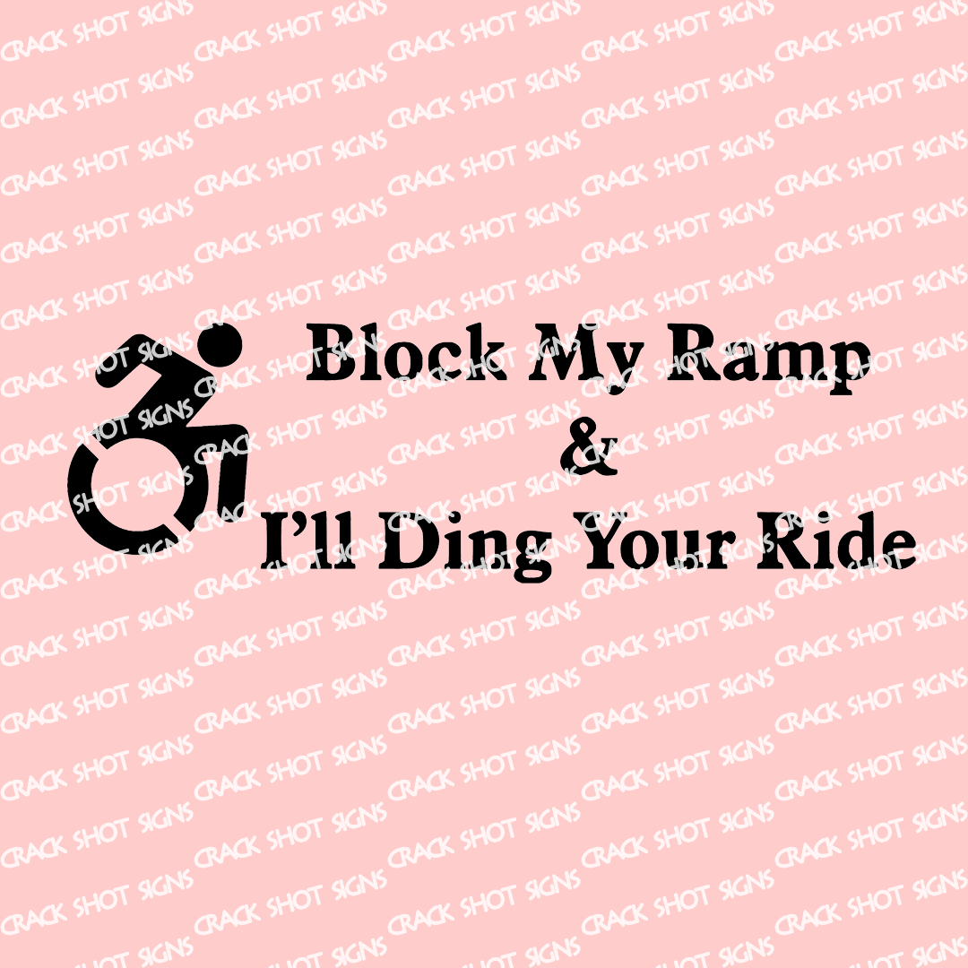 Pin By Peter On Wheelchair Decals Wheelchair Quotes Vans Stickers Funny Wheelchair [ 1080 x 1080 Pixel ]