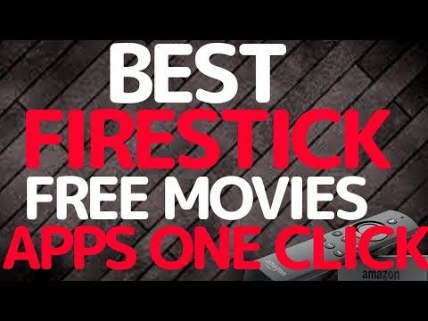 NO NEED FOR KODI ON FIRESTICK TWO BEST 1CLICK MOVIE APPS