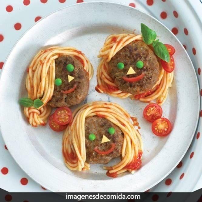 Imagenes de comida saludable para ni os 666 for Comida saludable para ninos
