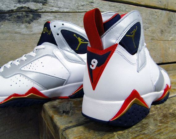 1f5b98f131282b Air Jordan 7 retro ( USA Olympic Dream Team Jordan s)