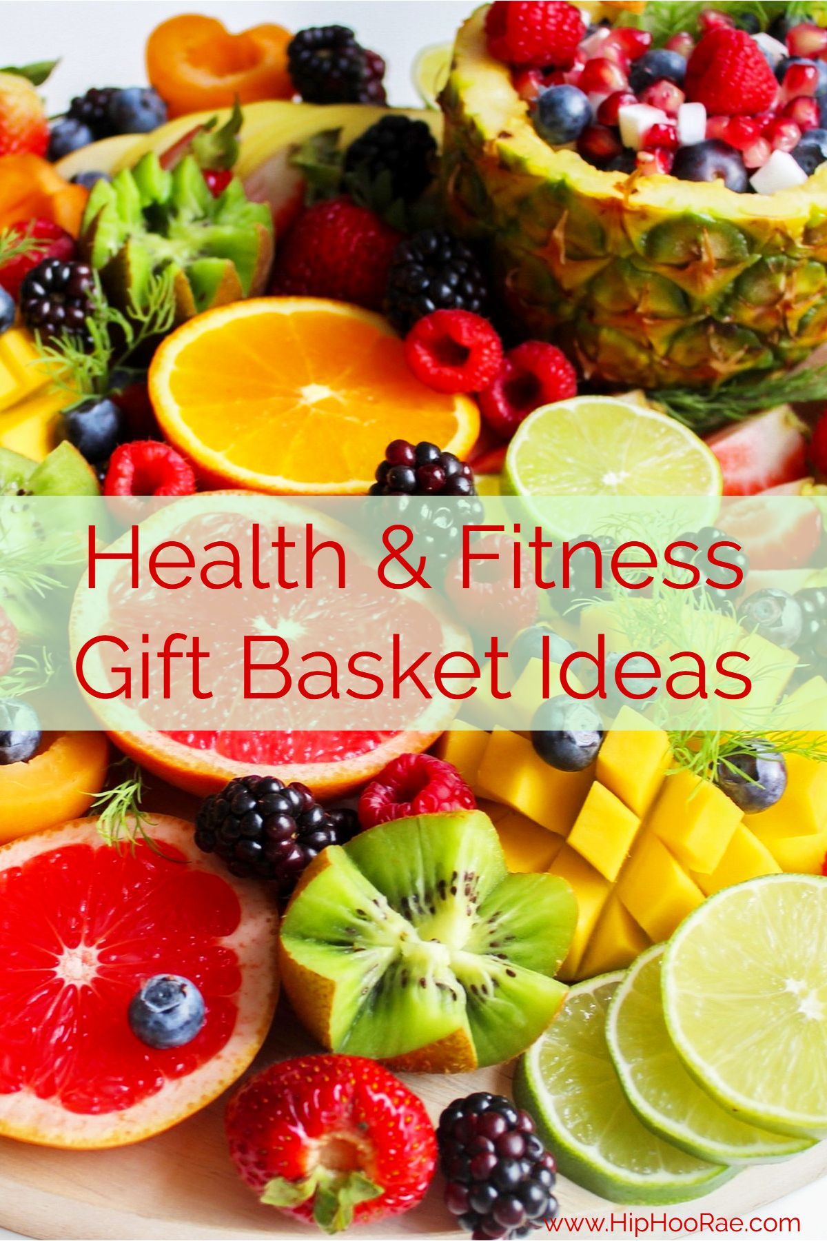Best Health and Fitness Gift Basket Ideas (September 2018 ...
