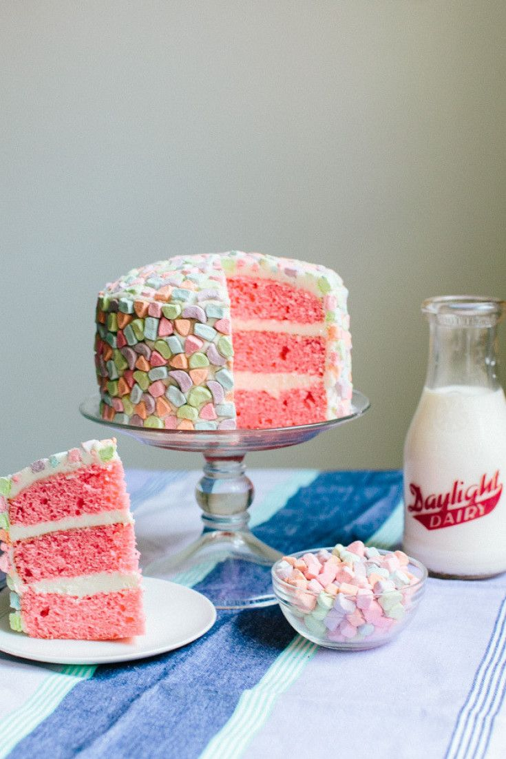 The Best Birthday Cake Recipes Youll Ever Find On The Internet