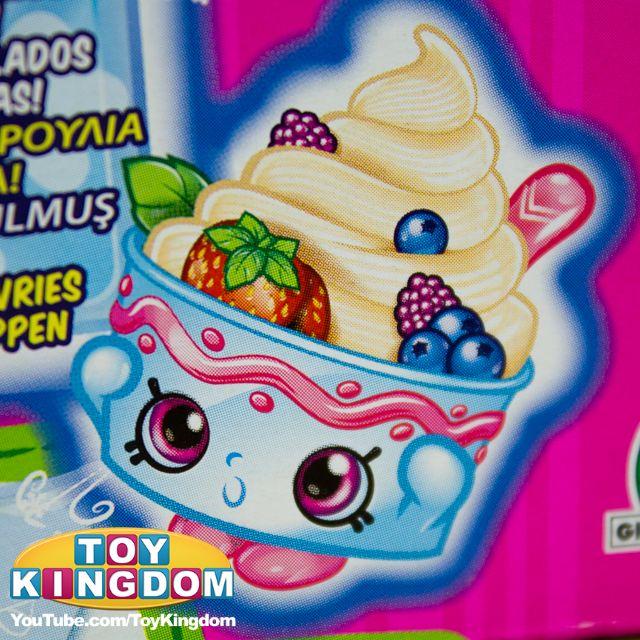 Yo Chi #shopkins #megapack #20pack #cute #shopkinsworld #kawaii #
