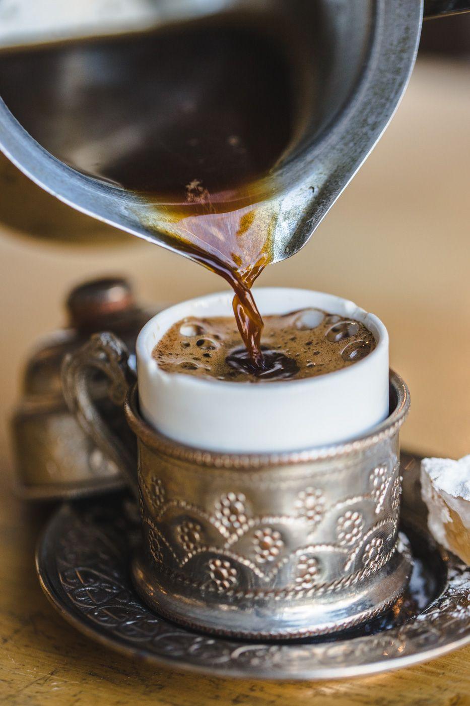 24++ Turkish coffee recipe my cafe ideas