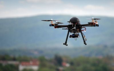 Insurance Industry Trying To Find A Home For Uav Risk Drone