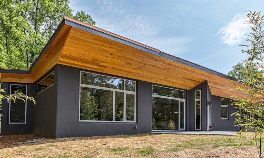 Micropolis Custom Net Zero Home Generates All Its Own Energy