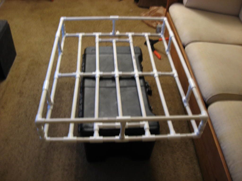 Pvc Roof Rack Truck Roof Rack Kayak Roof Rack Car Roof