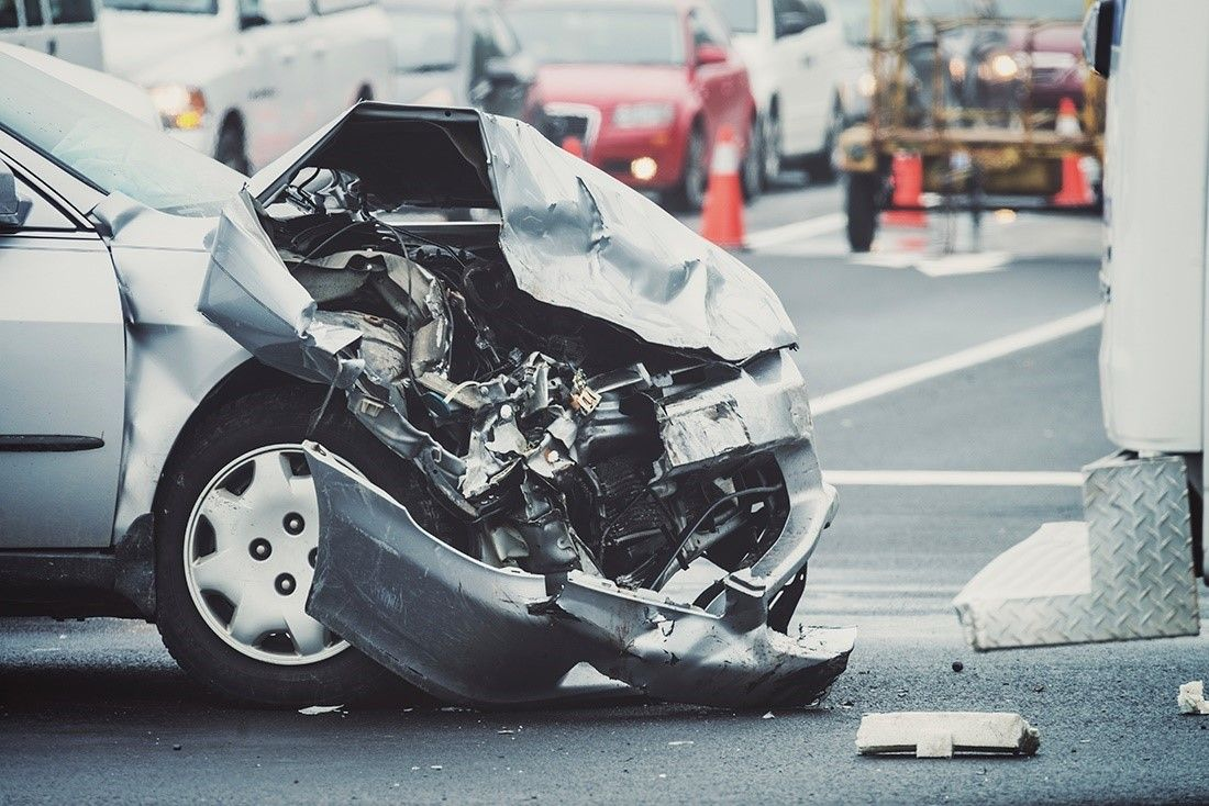 Motor vehicle accident attorneys can help you get you