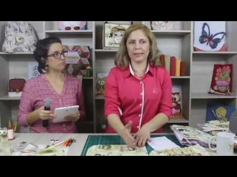 Você Artesanal Lia Toledo - YouTube