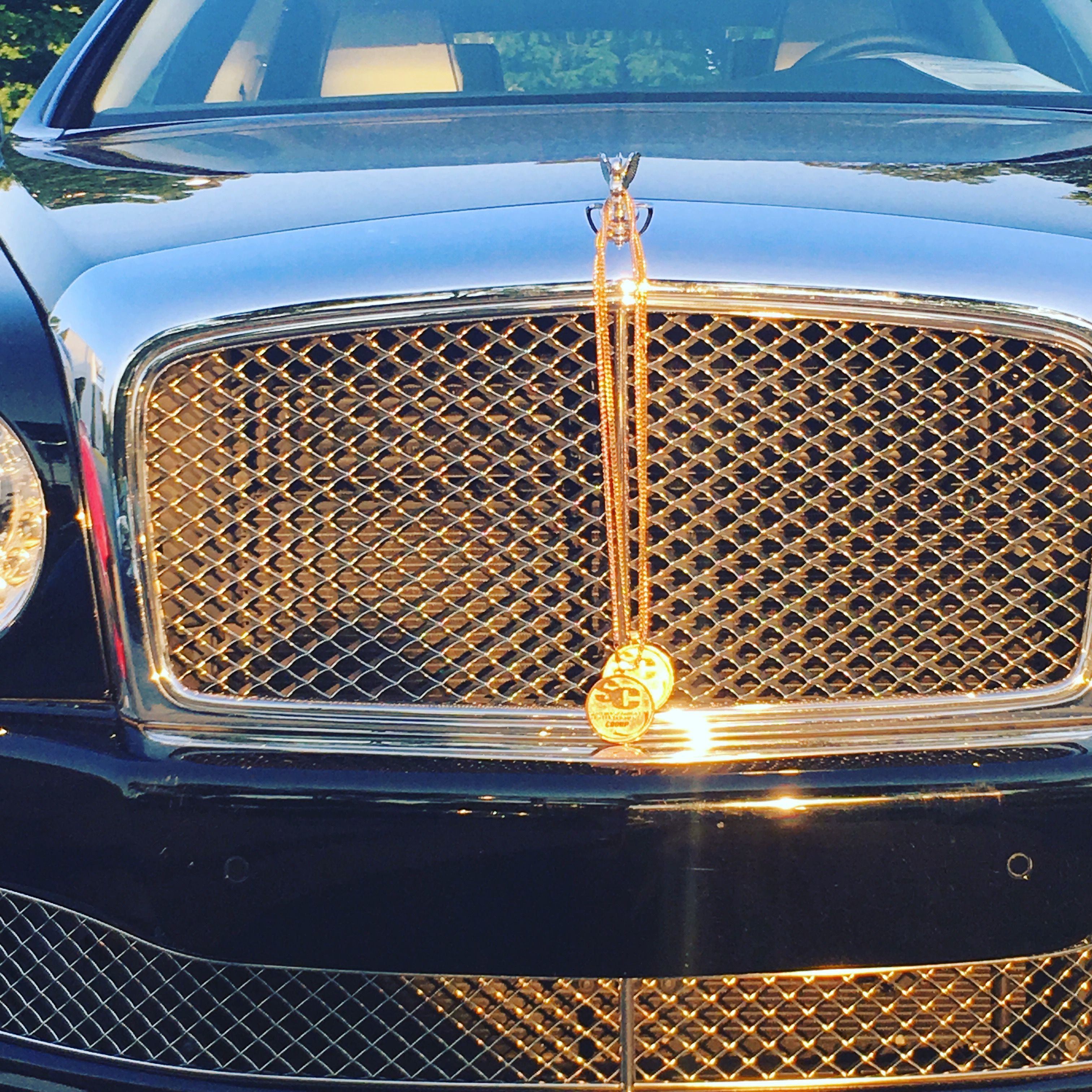 That S What We Call A Chainreaction Grillz Bentley