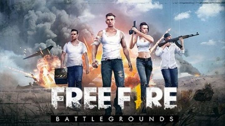 Pin By SLN On Garena Free Fire T Fire Free And Games
