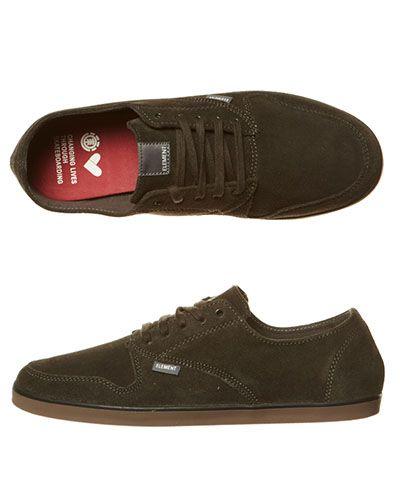 Mens Footwear  Skate Shoes & Trainers Two Seasons