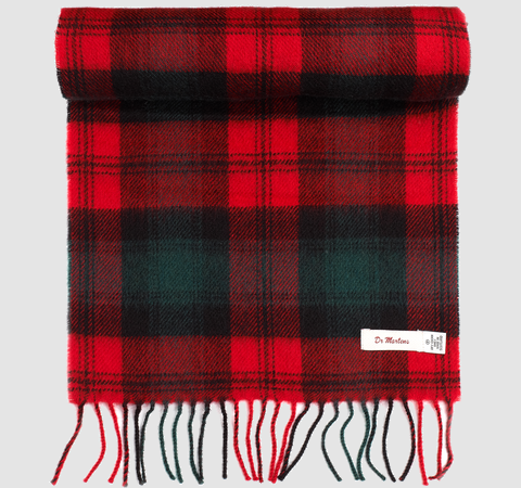 The Official Dr. Martens USA Store - KERR MOD SCARF