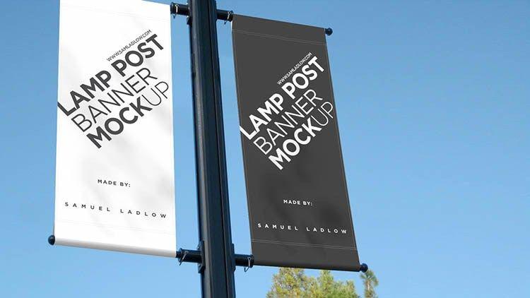 51 Mockups Gratuitos Que Todo Creativo Debe Tener Creadictos Billboard Mockup Outdoor Advertising Billboard Mockup