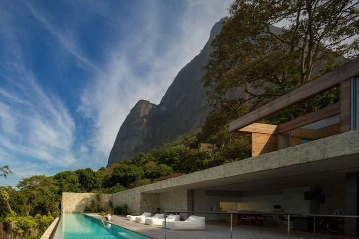 Casa AL Rio de Janeiro