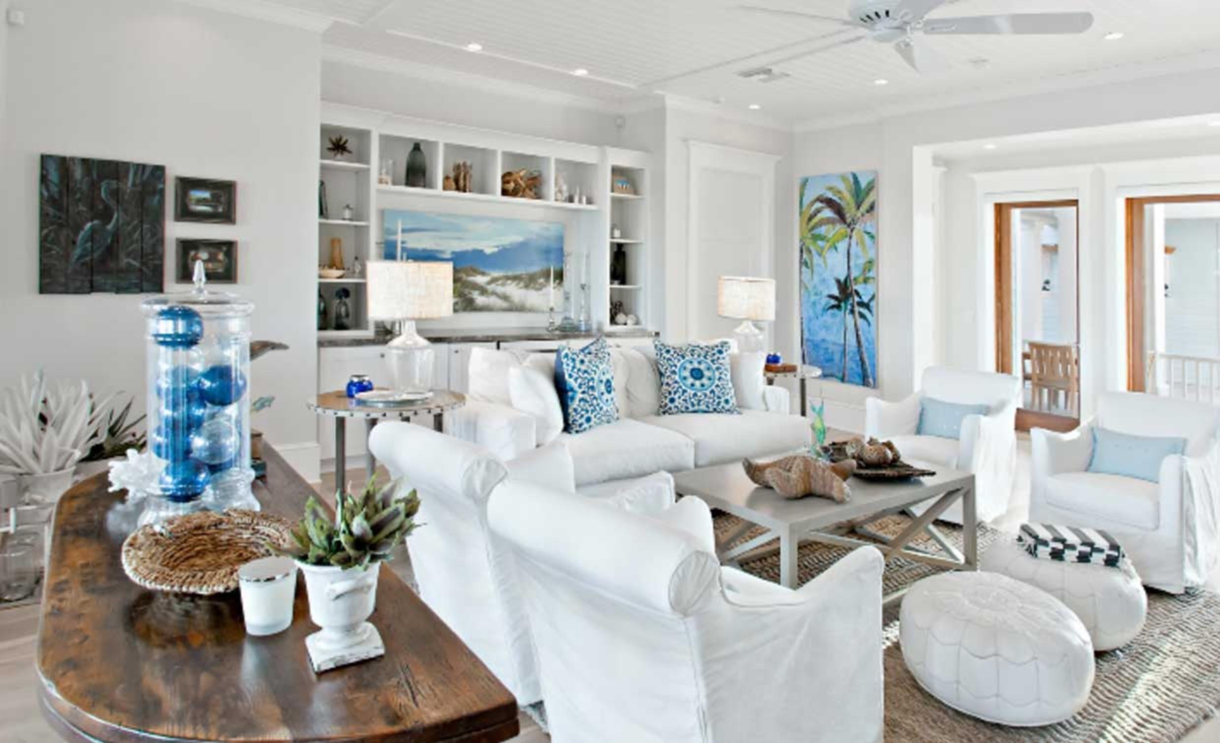47 Excellence Coastal Kitchen Decorating Table Design #Kitchenthemedecorsets #Coastaldecoratingcurtains