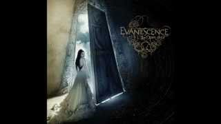 Evanescence - The Open Door, via YouTube. 1. Sweet Sacrifice 2. Call Me When You're Sober 3. Weight of the World 4. Lithium 5. Cloud Nine 6. Snow White Queen 7. Lacrymosa 8. Like You 9. Lose Control 10. The Only One 11. Your Star 12. All That I'm Living for 13. Good Enough (B-Sides) The Last Song I'm Wasting On You Together Again