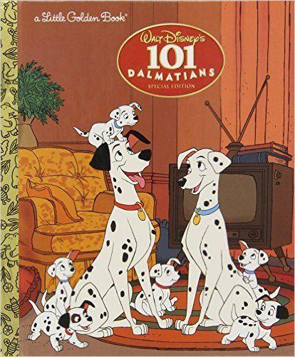 101 Dalmatians Justine Korman Bill Langley Ron Dias