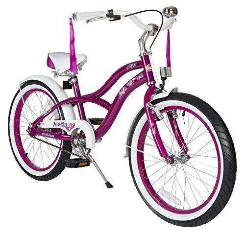 Bikestar Premium Design Kinderfahrrad Fur Coole Kids Ab Http Www Amazon De Dp B00uzramoc Ref Cm Sw R Pi Dp Kinder Fahrrad Kinderfahrrad Cruiser Fahrrad