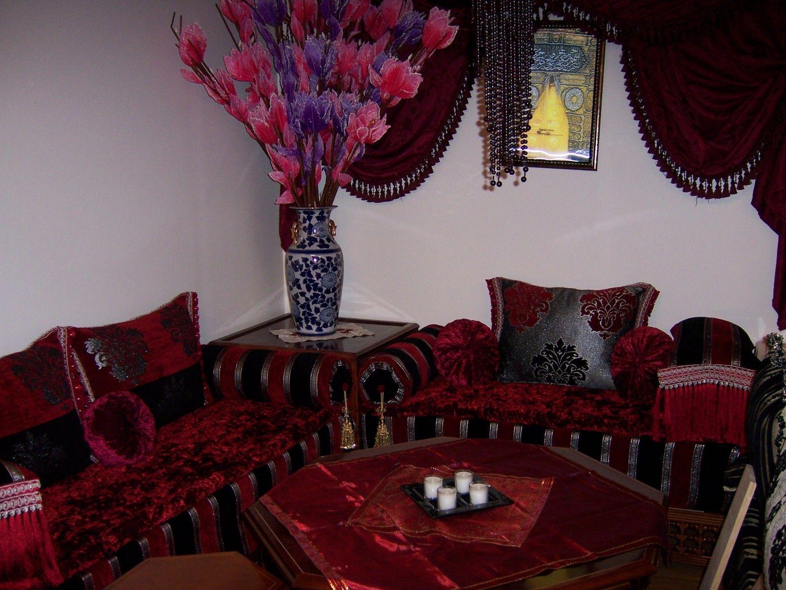 mogador deco 42 rue des sarrazins 59000 lille wazemmes | salon ...