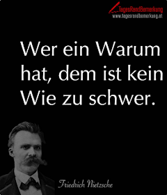 Zitatforschung Wer Ein Warum Hat Zu Leben Ertragt Fast Jedes Wie Friedrich Nietzsche Angeblich Zitate Friedrich Nietzsche Spruche Zitate