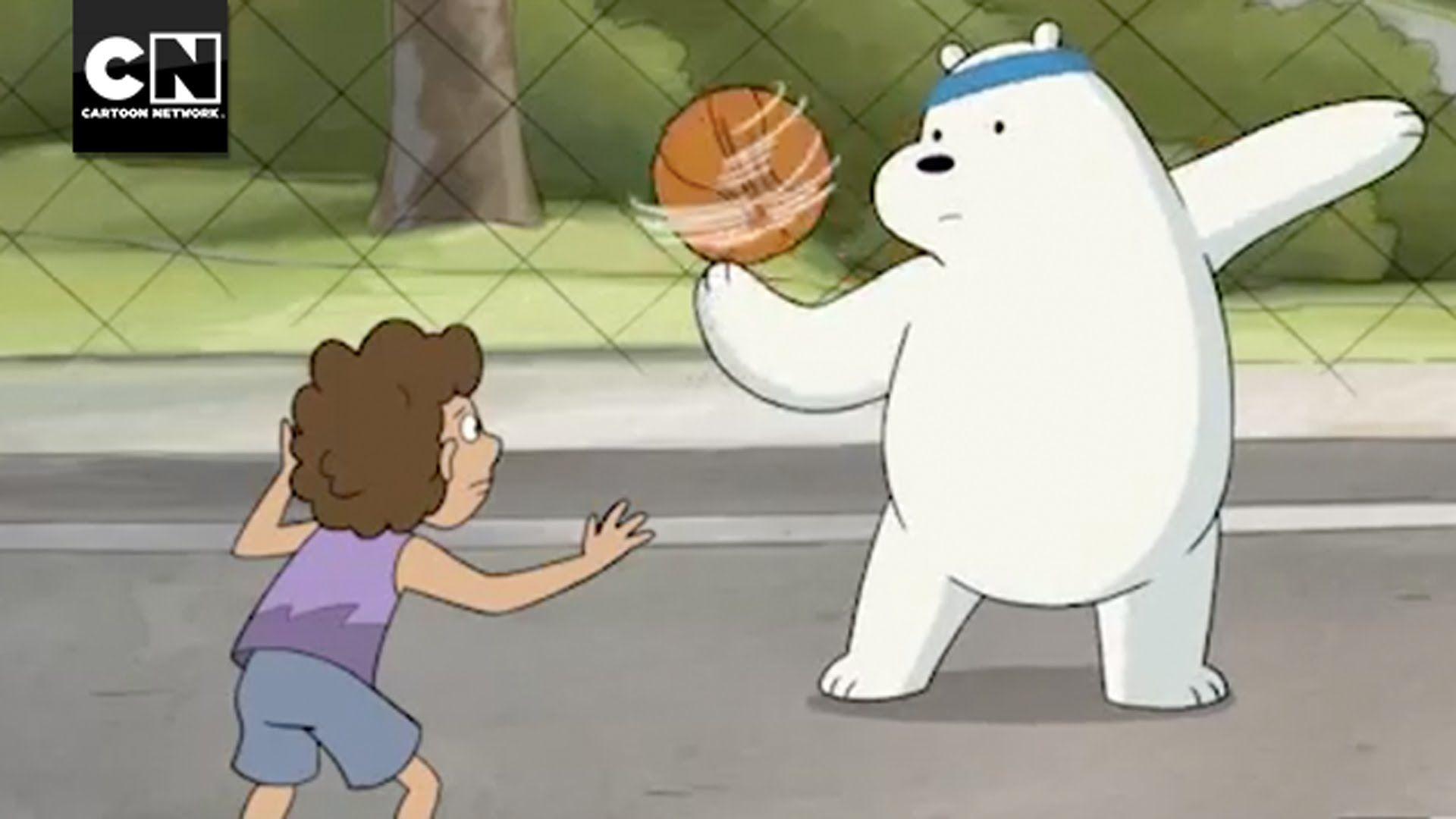We Bare Bears | New Series on Cartoon Network