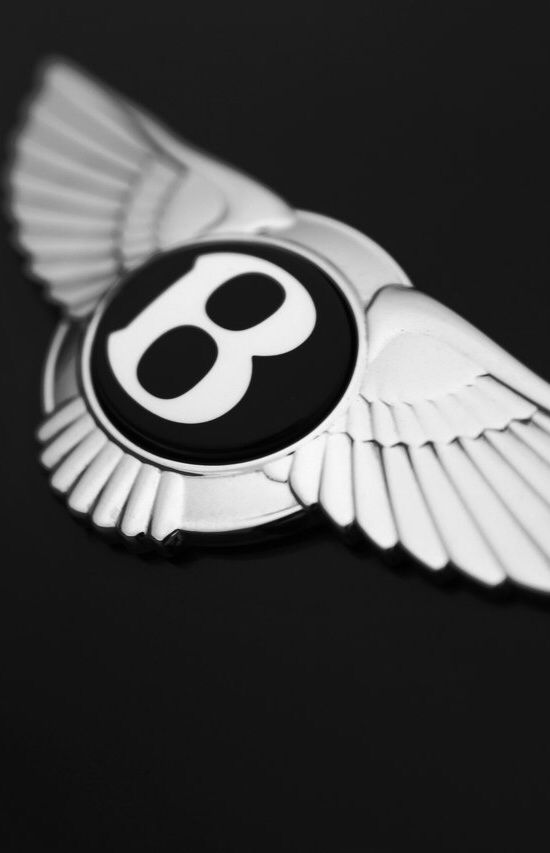 Bentley Wing Car Logos Lettering Pinterest Cars Luxury Cars