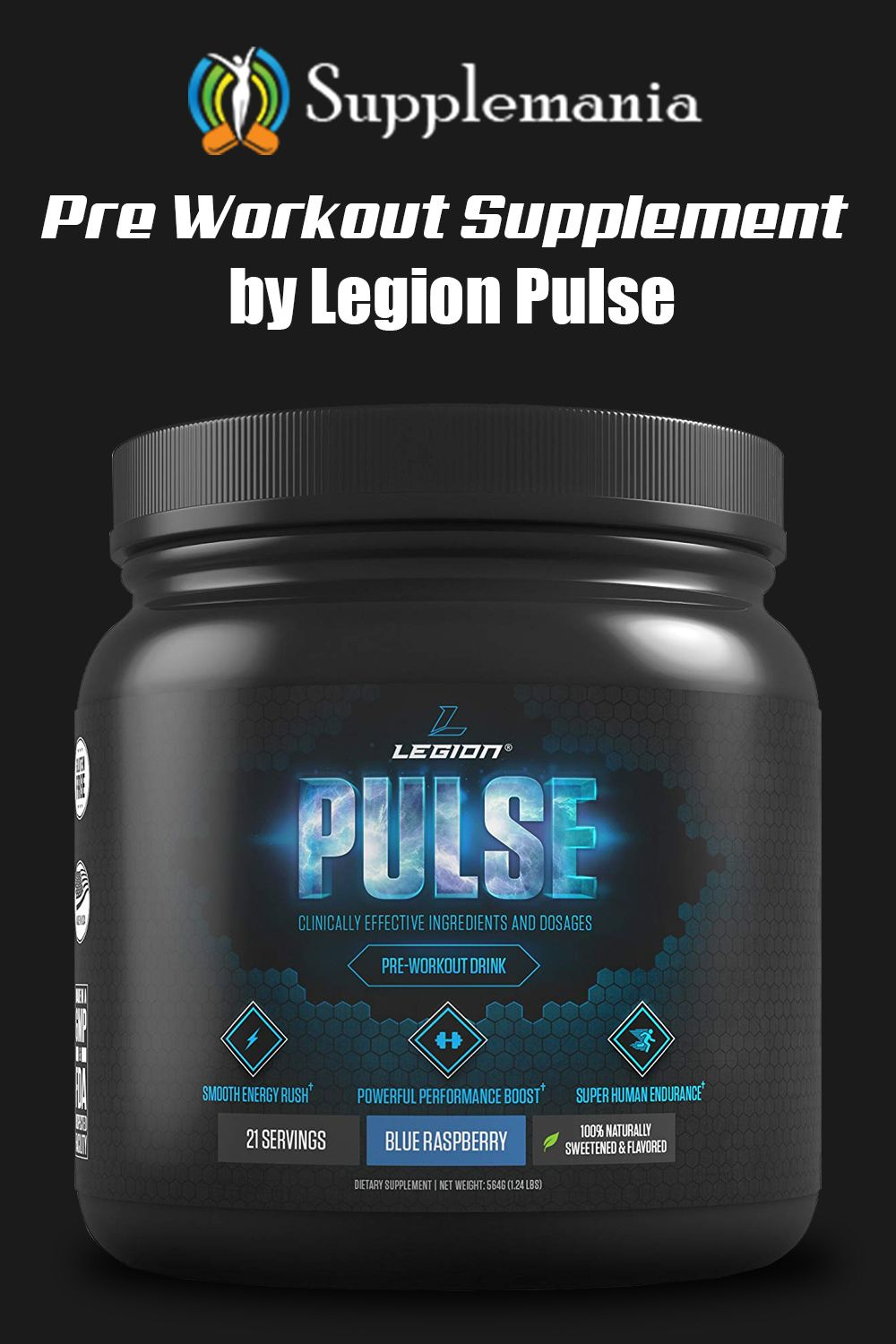Pre-Workout Supplements For Women (June 2019) – Top 20 Reviewed