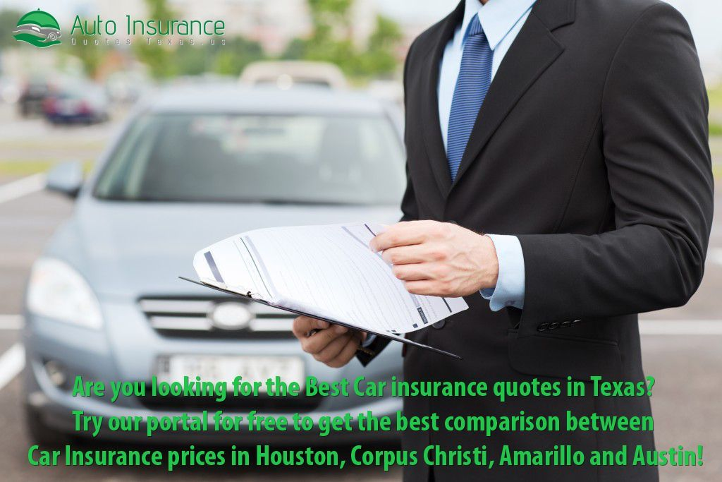 We Offer Best And Affordable Car Insurance Quotes Texas Get A