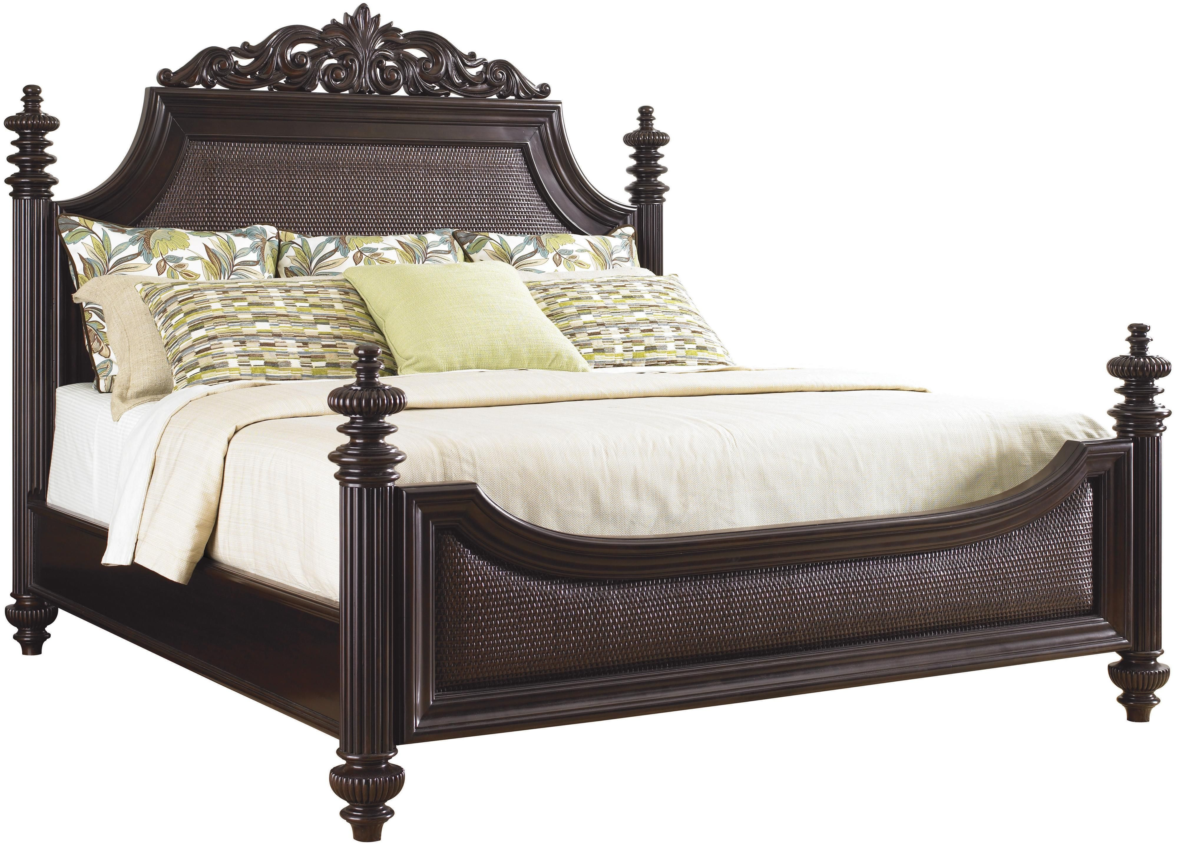 Best Royal Kahala Queen Size Harbour Point Headboard 400 x 300