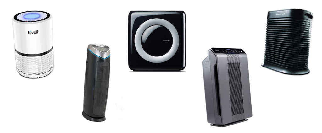 Air Purifiers Top 5 Myths vs. Realities Air purifier