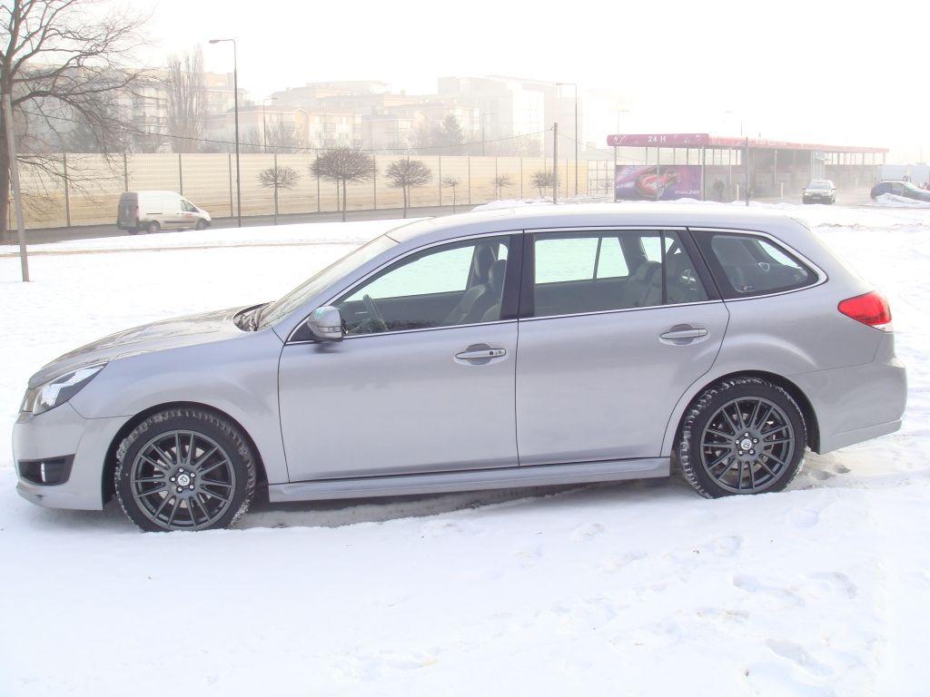 2010 Legacy GT Wagon (Poland) Subaru legacy, Subaru