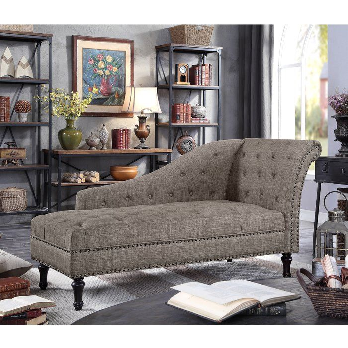 Deedee Chaise Lounge Chaise Lounge Furniture Living